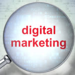 Your digital marketing plan is important.