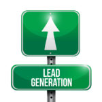 Lead generation is one of the purposes of inbound marketing.