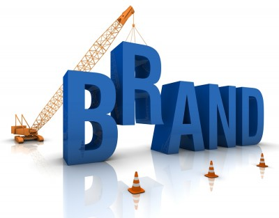 Rebuilding your brand takes a lot of work.