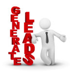 Generating leads is essential to your inbound marketing.