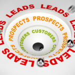 Finding leads is valuable for inbound marketing.