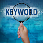 Keywords are an essential element to your content marketing.