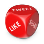Retweets should be easier than a roll of the dice.