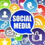 Social media is essential to successful content marketing.