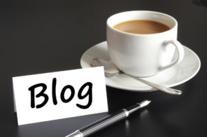 It isn't always easy to find the time to blog.