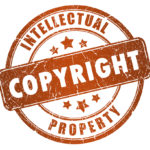Copyright infringement can be dangerous ground.