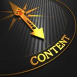 Your content should always be changing.
