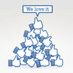 Reach more users through Facebook marketing.