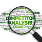 Find your niche with competitor analysis.