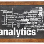 Google Analytics can give you plenty of information.