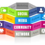 Social media makes it easy to serve your customers.