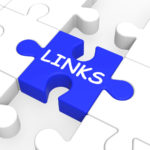 Links bring your pages together.