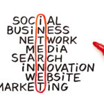 Inbound marketing focuses on businesses and consumers.