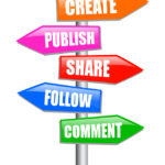 Web content writers help you  market your blog.