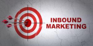 Focus on your inbound marketing.