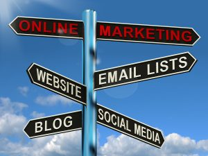 Content marketing requires SEO content writing.