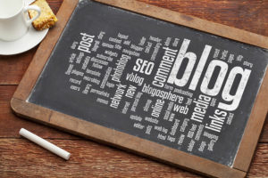 Blog writing services can help you reach your target audience.