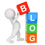 Find more readers with your blog content provider.
