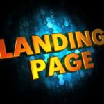 Make your landing page more successful with a website content writer.