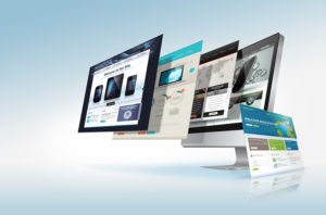 Increase site traffic with an SEO optimized website.