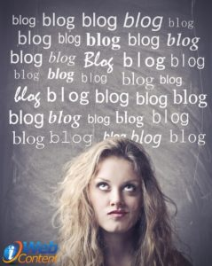 Attract more readers with a creative blog writing service.