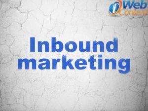 Be prepared with inbound marketing services.