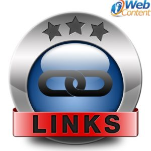 Do your marketing writers use internal links.