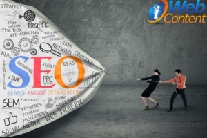 is your website content writing service improving your search rankings.