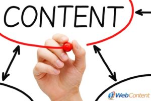 Your content marketing requires a dedication to keep going.