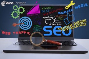 Increase website traffic with these content strategies.