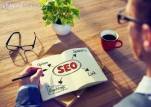 Focus your efforts with a pyramid SEO strategy.