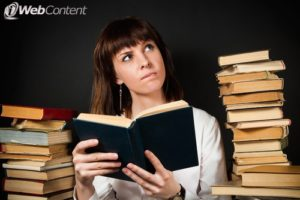 Help readers understand your subject matter with simplified blog copywriting.