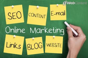 Your online marketing strategy requires quality SEO article writing.
