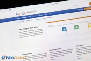 Boost your sales with the help of Google Analytics reports.