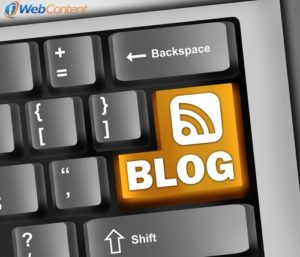Pay attention to your headlines when starting a blog.