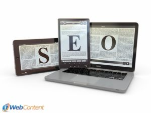 Today's marketplace requires mobile SEO.