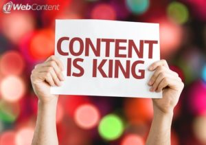 Quality blog content should be a priority for a blog writing service.