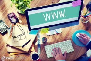 Create a successful website with the help of a website content writer.