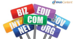 Find out how to buy a domain name that works.
