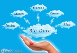 Improve your marketing with the proper use of big data.