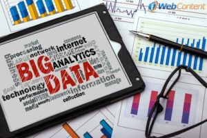 Learn how to use big data to your advantage.