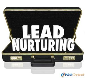 Find out how to care for your inbound marketing leads.