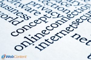 Simplify complex topics with a blogging service.