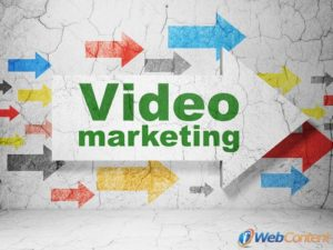 Reach your audience with a content marketing video.