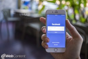 Go mobile with a Facebook marketing strategy.