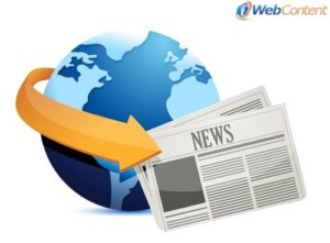 Find out how to write a press release properly.