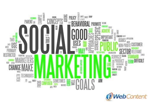 Website Content Writers Can Help You Receive the Benefits of Social Media