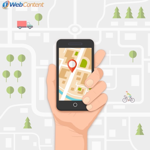 Attract a mobile audience with small business SEO.