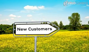 Attract more new customers with website content writers.
