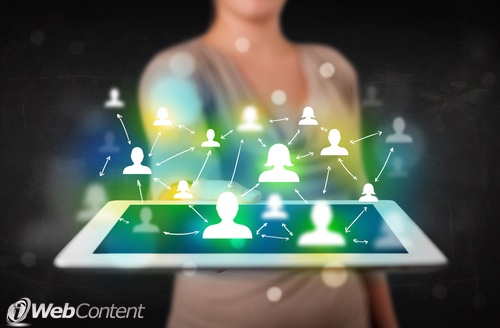 Reach your target audience with the help of professional content writers.